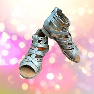 Girls' Self Esteem Sandals